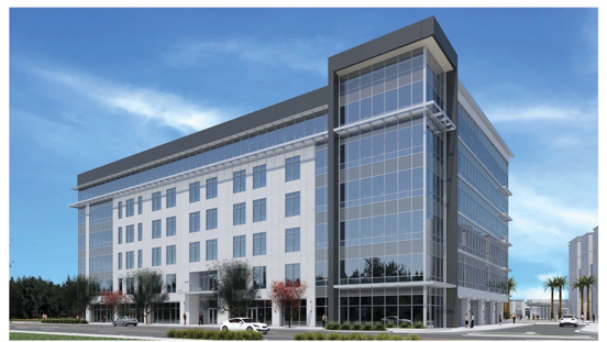 London aviation firm to move local HQ to Lake Nona