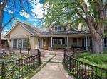 More million-dollar homes sold in Denver last month than a year earlier