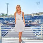 Profile: Kirsten Corio, U.S. Tennis Association executive