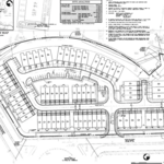 East Cobb townhome development downsized in rezoning hearing
