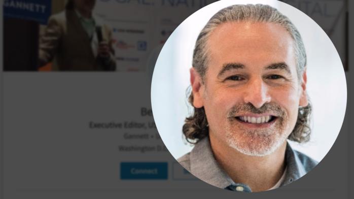 Cincinnati Enquirer names new editor
