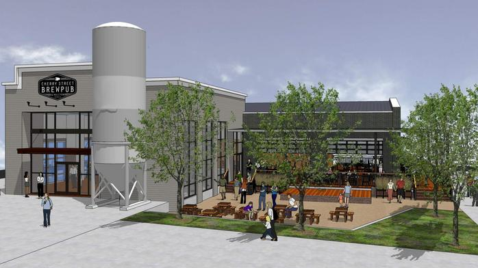 Hospitality Notes: Cherry Street Brewing to open; Pinstripes planned for Alpharetta