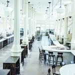New Orleans Food hall moves on from buzzy <strong>Wedgewood-Houston</strong> project