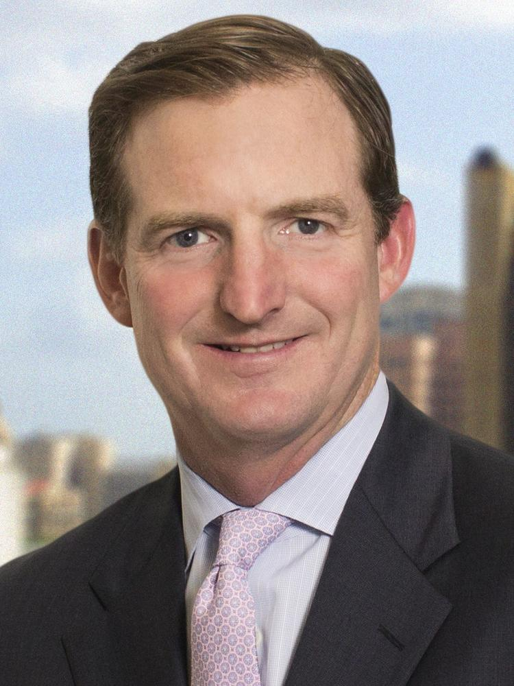 Meet Bill Strait, Ernst & Young's new Houston office