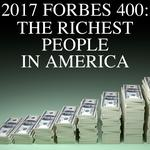 Forbes' 2017 list of richest Americans adds 2 Texans