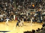 Xavier hits basketball season ticket milestone