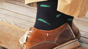 Triad company launches new premium sock line for outdoorsy execs