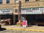 Merante Bros. Italian-American Market returns to Uptown
