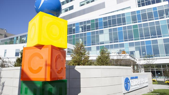 Years in the making, John R. Oishei Children's Hospital formally dedicated