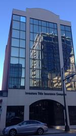 EXCLUSIVE: Downtown Greensboro office building to be converted into 'cool' apartments