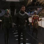Marvel releases full-length trailer for Atlanta-filmed 'Black Panther'