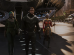 The Movie Biz: Should I feel a moral imperative to like the 'Black Panther' movie?