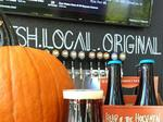 Local brewery's pumpkin beer named among best in the nation