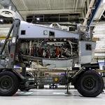 Aerospace company at Port San Antonio nets $380M contract (slideshow)