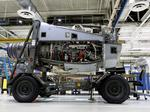 Inside StandardAero's aircraft engine facility in SA (slideshow)