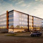 $55.9 million Ayco headquarters in Latham would create spinoff jobs, report says