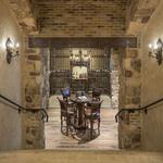 This $3.9M <strong>Fountain</strong> <strong>Hills</strong> estate features 1,100-bottle wine cellar