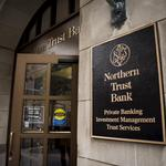 Northern Trust names new CEO
