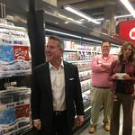 Target CEO says Minnesota should play fair in Amazon bid, appreciates Dayton reaching out
