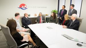 International mining group lands headquarters in Phoenix