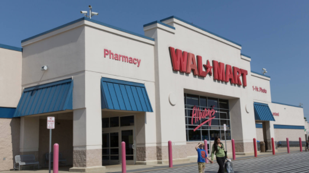 Nearly 200 jobs affected with Walmart store closure in Bucks County