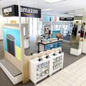 Kohl's adds in-store Amazon shops