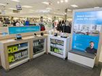 See Kohl's in-store Amazon shops, which debuted in Chicago, L.A.