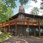 North woods 'cabin' on Whitefish <strong>Lake</strong> listed for $1 million: Open House
