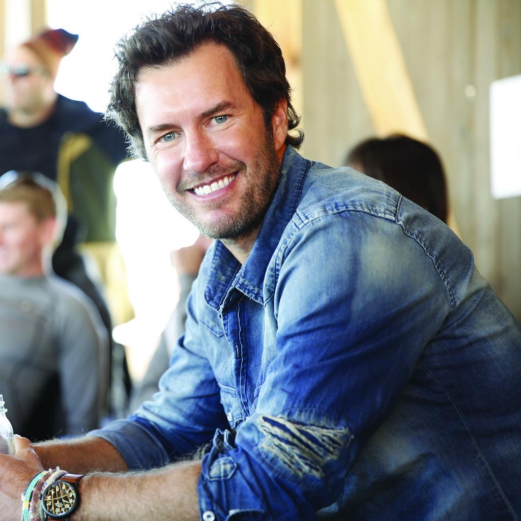 The Power of Giving: Conscious Capitalism and the Future of Business with Blake Mycoskie