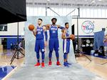 76ers net new sponsors, expand deals with existing partners