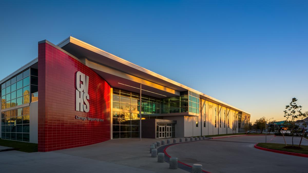 U S  News & World Report 2019 rankings recognize high schools in