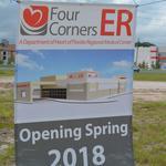 See where Central Florida's latest freestanding ER broke ground