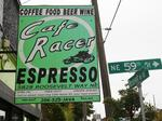 Café Racer closing after 14 years