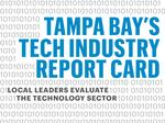 Grading Tampa Bay's tech industry: The big letter and the brand