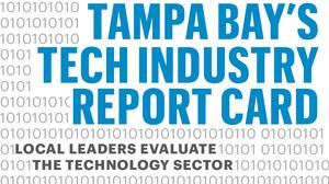 Grading Tampa Bay's tech industry: Startups and funding