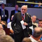 P&G activist investor Nelson Peltz to sit on key board committees