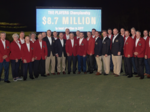 The Players announces record amount generated for local charities