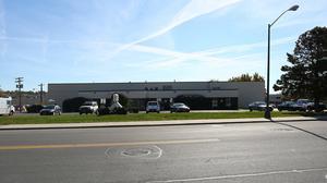 Property Spotlight: Flex Building For Sale or Lease