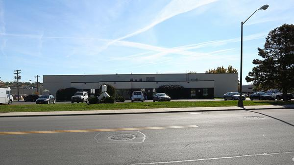 Flex Building For Sale or Lease