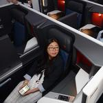 Delta One long-haul service upgrade set for Seattle-New York JFK route