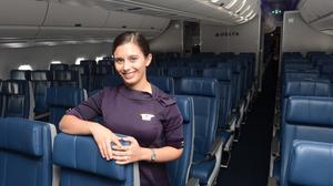 Delta hiring 1,000 flight attendants, launching mini-series