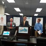 New anti-tobacco organization calls for hike in Kentucky's cigarette tax