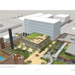 First look at renderings of TRTF's planned East Side campus