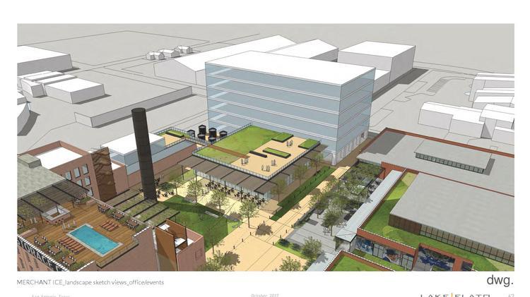 Groundbreaking Set For Trtfs Massive East Side San Antonio