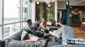 WeWork to add new downtown co-working location