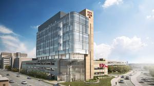 Texas A&M to begin $129M building in Deep Ellum to boost Dallas enrollment