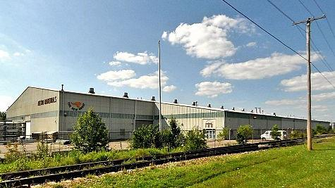 Longtime Louisville company spends more than $4 million on new HQ