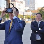 Local leaders make case for Amazon HQ2 in Sacramento