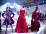 Fashion show in Atlanta raises money for breast cancer survivors (SLIDESHOW)