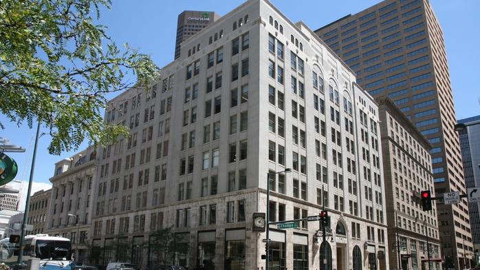 Historic downtown Denver building sells for $17 million